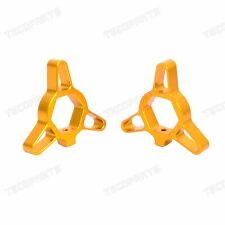 14MM Fork Preload Adjusters for Suzuki B-KING 2008-2012 GSXR 1000 2001-2008