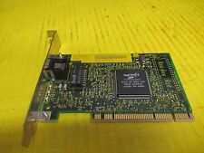 NEW 3 COM ETHERNET ADAPTER FAB 02-0172-004 REV A 10/100BASE-TX