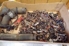 18 Lbs Original Ford 8n Tractor Bolts Nuts Small Parts Etc 8n Ford