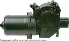 Windshield Wiper Motor Front Cardone 40-10016 Reman
