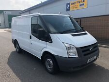FORD TRANSIT 2.2 280 PANEL VAN NO VAT!! LOW MILEAGE FULL YEARS MOT