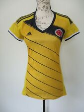 Colombia National Team 2013 Football/Soccer Women's Jersey, Size M