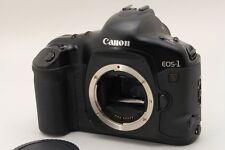 "[MINT] ""Counter 030"" Canon EOS-1V 35mm SLR Film Camera PB-E2 from Japan 056"