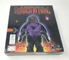 The Journeyman Project 2: Buried in Time (PC, 1995)