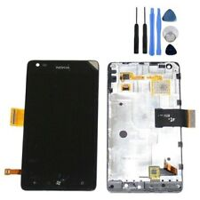 Nokia Lumia N900 Complete LCD Screen Display Digitizer Touch Lens Assembly Part