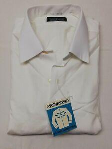 Vintage Herren Hemd Cottonova  Original 70 er Jahre