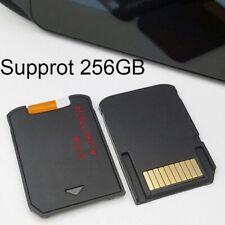 V3.0 SD 2 VITA PSVSD Sd Memory Card Adapter para PS Vita PSV 1000/2000 Soporte 256G