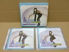 Taiwan A-Mei Zhang Hui Mei 张惠妹 牵手唱翻天 1998 Taiwan VCD + Karaoke VCD FCB1505