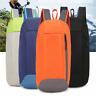 Sports Backpack Hiking Rucksack Men Women Unisex Schoolbags Satchel Bag Backpack