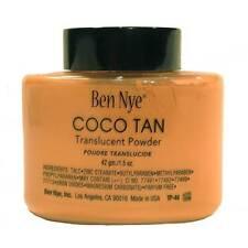 Ben Nye Coco Tan Translucent Face Powder 1.5 oz