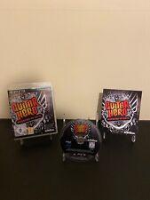 Guitar Hero Warriors Of Rock PS3 PlayStation 3