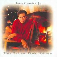 HARRY CONNICK, JR. - WHEN MY HEART FINDS CHRISTMAS NEW CD