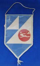 1980 Sailing Sport Pennant Emblem XXII Olympic Games Moscow 80 Vintage USSR ☭