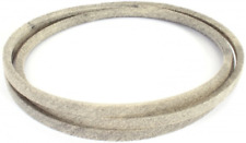 More details for replacement medway mtd 754-04304 lawn tractor drive belt