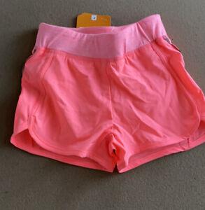 Gymboree Gymgo Pink Shorts
