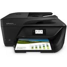 HP Officejet 6950 All-in-One Multifunktionsgerät - Schwarz (P4C85A#BHC)