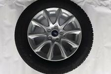 4x Ford Mondeo Komplettrad Winter Alu ab 10/17 215/60 R16 99H Semperit 2249233