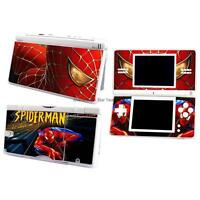 ESHINY Vinyl Spider-Man case Cover Decal for Nintendo DS Lite Sticker NDSL -730