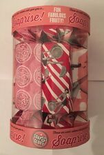 SOAP & GLORY Christmas Toiletry SOAPRISE!™ Six Body Bath Shower Scent Gift Set