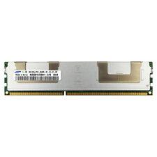 SAMSUNG M393B1K70BH1-CF8 8GB 2Rx4 DDR3 PC3-8500R 1066MHz ECC REG MEMORY RAM