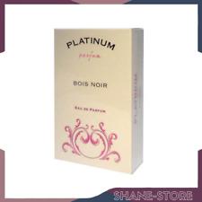 PLATINUM BOIS NOIR EDP EAU DE PARFUM UOMO 100ML