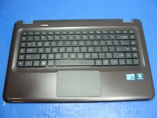 "HP Pavilion 15.6""dv6t-3200 Genuine Palmrest w/Touchpad Keyboard 3LLX6TATP20 GLP*"
