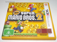New Super Mario Bros 2 Nintendo 3DS 2DS Game *Complete*