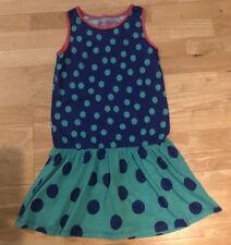 Mini Boden Girls sleeveless dress, 9-10Y