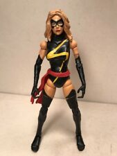 Toy Biz WARBIRD MS MARVEL Giant Man Series MARVEL LEGENDS 2006 6in #7648