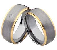 Eheringe Trauringe Verlobungsringe Partnerringe mit Ringe Lasergravur WZ70
