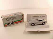 Model Box ref. 8406 Ferrari 250 GT 1956 1957 1/43 mint neuf en boite