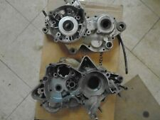 Yamaha YZ125 Left And Right Crank Cases Used 1988-91