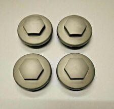 Set of 4 Rocker Box Caps Triumph Pre Unit 500 650 1950 to 1962 70-1564