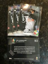 Didi Gregorius 2017 Topps Now #W-32 World Baseball Classic Only 128 Printed SP