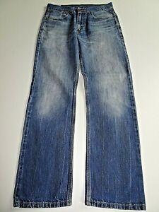 LEVIS 514 Womens Jeans Slim Straight Fit Blue Denim SIZE UK 10 W27 L27 -LEVI 514