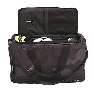PREMIUM Sneaker Bag, Duffel,Training, Travel Bag with 3 adjustable dividers