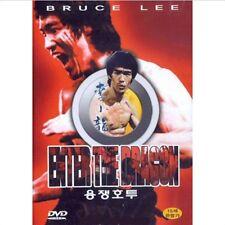 Enter the Dragon (1973) DVD (Sealed) ~ Bruce Lee