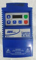 Lenze AC Tech SMVector Variable Frequency Drive ESV402N04TXB for Parts / Repair