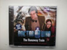 Doctor Who- The Runaway Train CD - still sealed