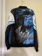 WWE Chalkline AJ Styles Jacket Size XL