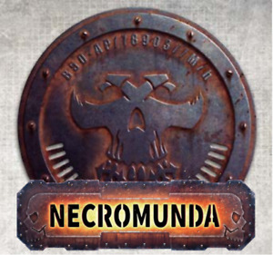 Necromunda Gangs by the Sprue