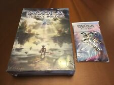 Rodea the Sky Soldier Limited Edition (Nintendo 3DS, 2015) with Key NIS Sealed