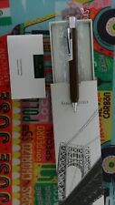 Faber-Castel Mechanical Pencil. Wood. Brown. Brand New.