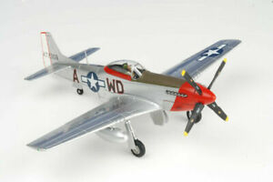HOBBY MASTER HA7722 1/48 P-51D Mustang USAAF Ridge Runner III - Pierce McKennon