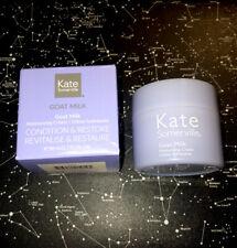 Kate Somerville Goat Milk Moisturizing Cream Nib Full Size 1.7 oz/50 ml +Bonus!