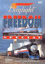 Daylight Freedom Special DVD Pentrex 4449 Columbia Deschutes American Canyon