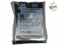 "Hard disk interni Western Digital 2,5"" 7200RPM"