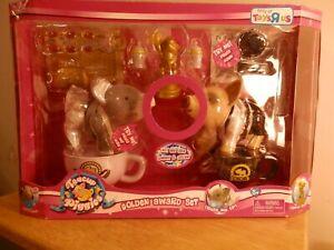 Toys R Us Teacup Piggies Golden Award Set