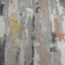 Berlin Artisan Super Soft Velvet  Grey  Curtain/Upholstery Fabric