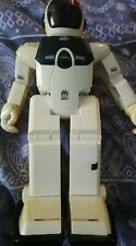 Rare vintage robot|silverlit maxibot|max1 386|white| programmable| retro| gift